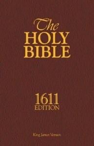 KJV 1611