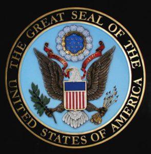National bird usa great seal