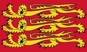 Royal_Banner_of_England